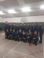 Cadet Training